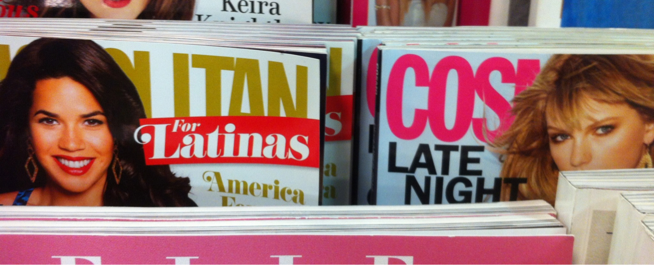 Cosmopolitan for Latinas vs. Cosmopolitan